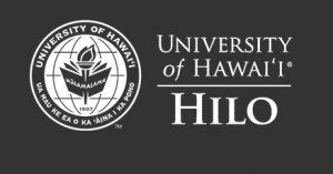 logo University of Hawaii Hilo