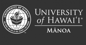 logo University of Hawaii Manoa