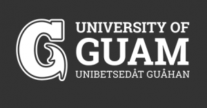 logo University of Guam
