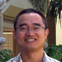 Chunxi Zhang
